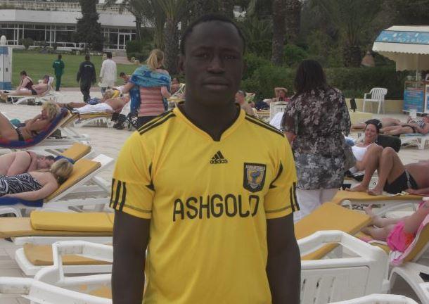 Yakubu Mohammed