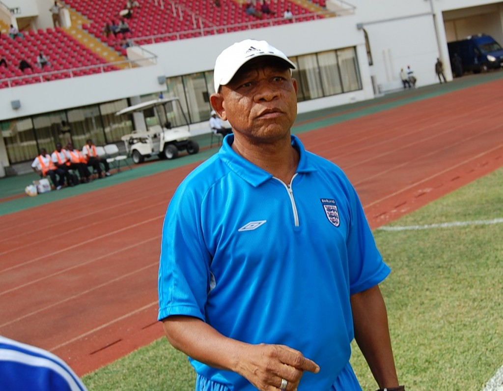Abdul Razak claims he is wanted for Kotoko coaching job