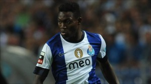 Portuguese giants Porto are now ready to cash in on their Ghanaian winger Christian Atsu after realising that the youngster will not relent in his quest to leave the club.