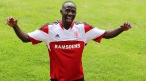 Coach Mowbray hopes Adomah can help Middlesbrough unlock Championship defences