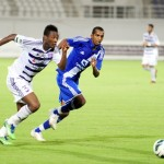 Video: Asamoah Gyan off the goalscoring mark in Al Ain's defeat to Al Hilal