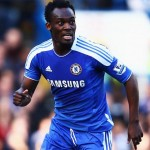 Michael Essien unused by Chelsea in their stalemate against Manchester United