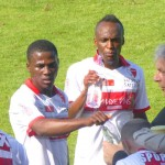Debutant Assifuah and Yartey inspire FC Sion to victory in Swiss Cup