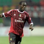 VIDEO: Watch Kingsley Boateng's sublime finish which secured Audi Cup bronze for AC Milan