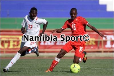 Namibia new