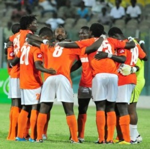 New Edubiase will host Hearts in League opener