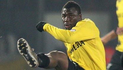 Inter Allies coach Klutse admits Rahim Ayew