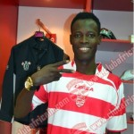 Seidu Salifu has made the right career decision to join Club Africain- agent