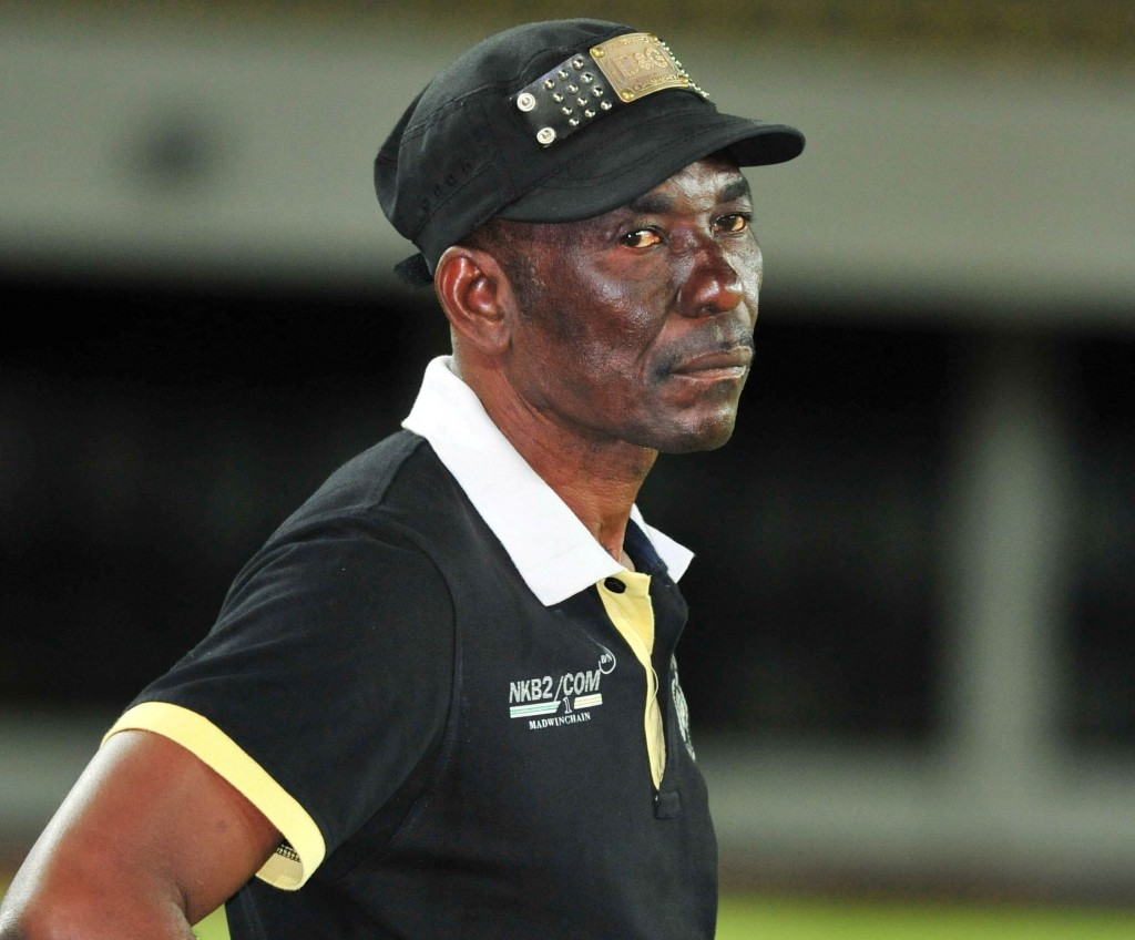 Controversy at Aduana as new head coach JE Sarpong wants to appoint his own assistant