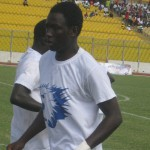 Midfielder Issah Adamu wants to be Bechem United anchor man for the season