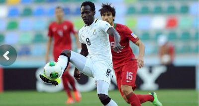 Wa All Stars reach deal to sell Ghana youth midfielder Salifu to Club Africain