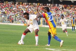 Yahaya Mohammed knows Kotoko's title defense will be tough