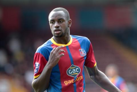 Crystal Palace's Ghanaian youngster Hiram Boateng to take Premier league by storm
