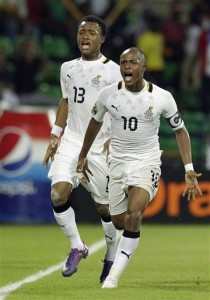 Ambassador Ray Quarcoo, has made a passionate appeal to the Ghana Football Association(GFA) to reinstate the Ayew brothers — Dede and Jordan — as well as Kevin Prince Boateng, in the senior national team, the Black Stars.