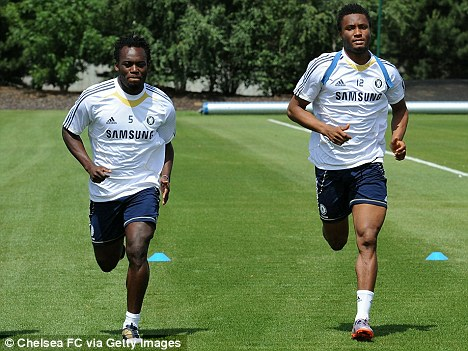With problems in defensive midfield last term, could the return to fitness of Michael Essien play a major role in Chelsea's title hopes?