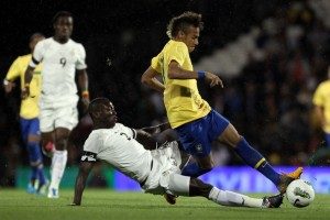 Ghana have lined up a high-profile friendly against South American giants Brazil in October, GHANAsoccernet.com can exclusively reveal.