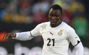 Video: Juventus star Kwadwo Asamoah scores outstanding goal in Everton friendly