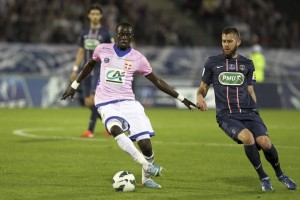 English side Hull City will step up their chase for Ghana midfielder Rabiu Mohammed on Tuesday by holding talks with his French club Evian on Tuesday, GHANAsoccernet.com can exclusively reveal.