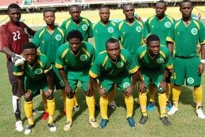 Aduana Stars target to be among Top 4 in Ghana Premier League