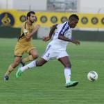 VIDEO: Watch Emmanuel Clottey's hat-trick; Asamoah Gyan's brace in one match