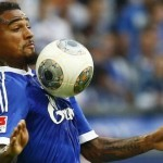 Pictures: Kevin-Prince Boateng's debut for Schalke