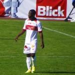Wonderful Assifuah nets quadruple for Sion U21s in Swiss Reserves League