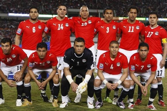 egypt matches