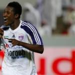 VIDEO: Asamoah Gyan bags brace for Al Ain in League win, regain fitness