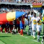 Hearts rake in record $119,000 gate proceeds from Kotoko clash