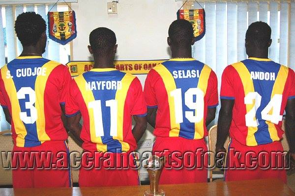 Feature: What will not happen this season in the Ghana Premier League