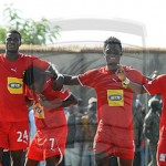 Kotoko to play Medeama next Sunday for Super Cup