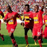 Ghana Premier League kick-starts on Sunday; Kotoko face Aduana