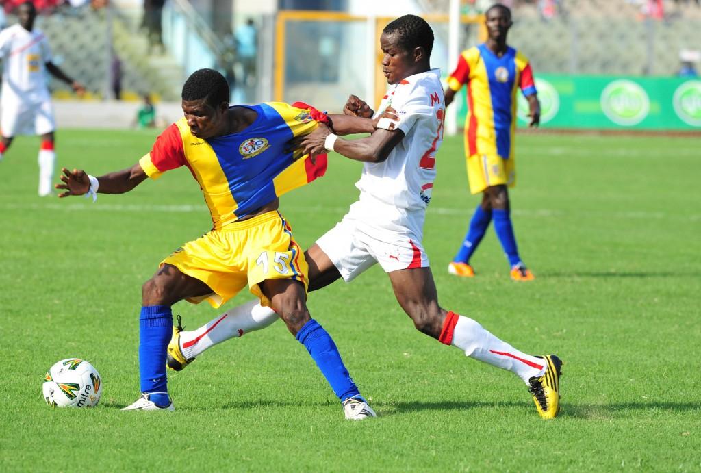 Hearts captain Abubakar set for Premier League comeback at Inter Allies