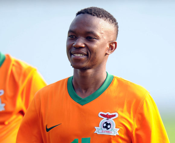 Rainford Kalaba believes Zambia will defeat Ghana easily.