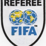Referee Ernest Baafi set to be banned eight matches for disallowing Liberty penalty