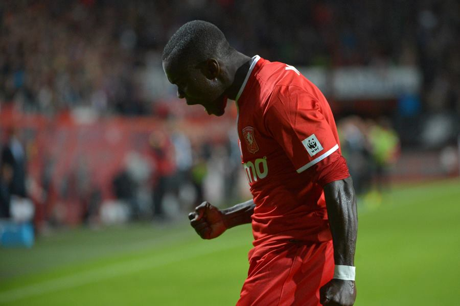 Comprehensive wrap: Kevin Boateng, Shadrach Eghan, Muntari and eight others bag goals abroad