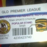 Inter Allies chief Senaye explains fake tickets issued for Hearts game