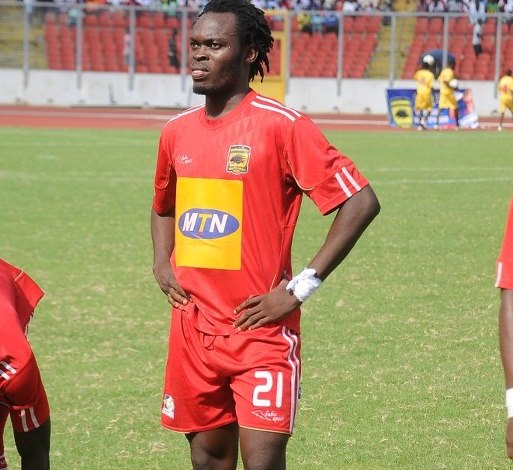 Yahaya Mohammed believes local Black Stars handed tough CHAN draw
