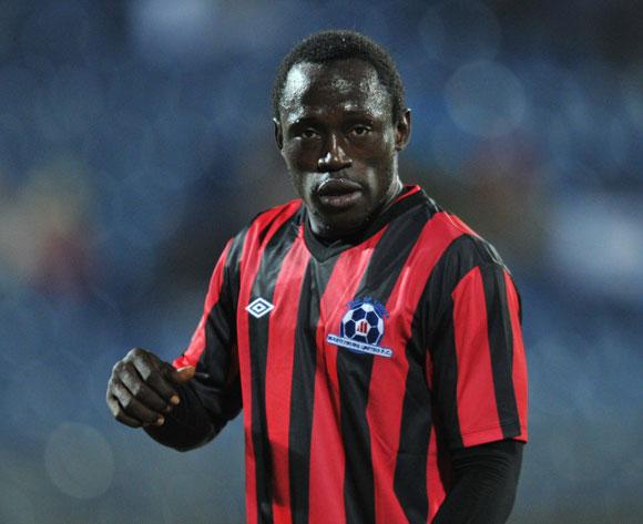 Yakubu Mohammed played made a return from injury.