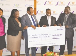 Zambia National Broadcasting Corporation secures funds for