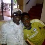 PFAG consoles bereaved Ghana midfielder Michael Essien