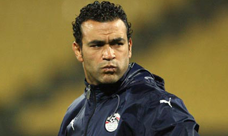 AFCON 2017: Egypt ready to play ugly against Ghana for qualification – El Hadary