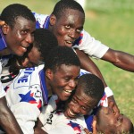 Liberty Professionals to play home league matches at Accra Sports Stadium