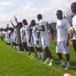 Bechem held by under-performing Hasaacas