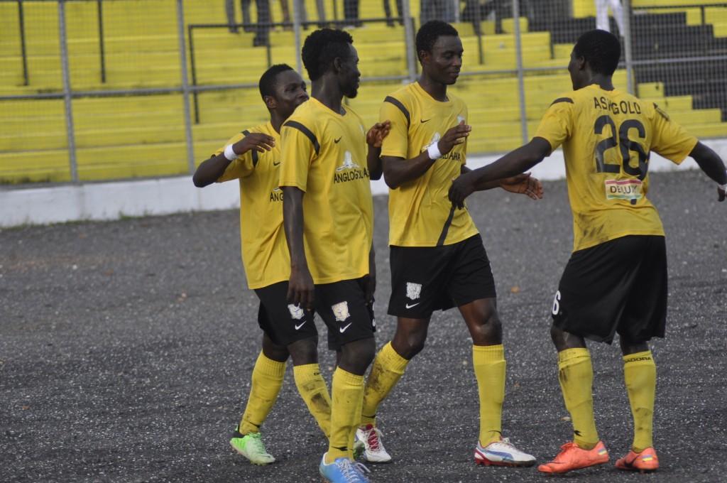 Ghana Premier League Team of the Week IX