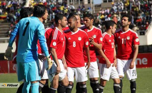 Egypt must forget about Brazil