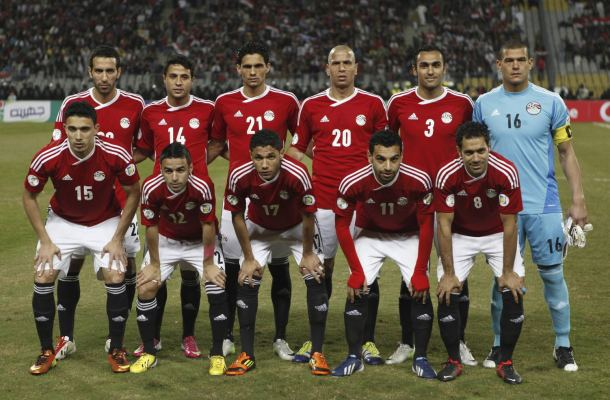 KingFut's Egypt XI vs. Ghana ahead of World Cup playoffs