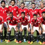 Egypt have won two out of four FIFA World Cup playoffs