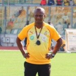 Ghana can cope with injuries- coach Kwesi Appiah