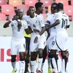 Team focus: Ghana's key players to face Egypt